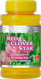RED CLOVER STAR, 60 cps, DOPRODEJ EXP. 19.07.20