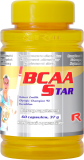 BCAA STAR, 60 cps