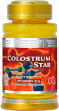 COLOSTRUM STAR, 60 cps