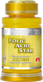 FOLIC ACID STAR, 60 tbl