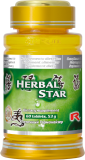 HERBAL STAR, 60 tbl