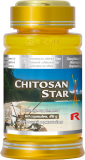 CHITOSAN STAR, 60 cps