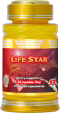 LIFE STAR, 60 cps