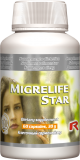MIGRELIFE STAR, 60 cps