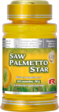 SAW PALMETTO STAR, 60 sfg