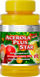 ACEROLA PLUS STAR, 60 tbl