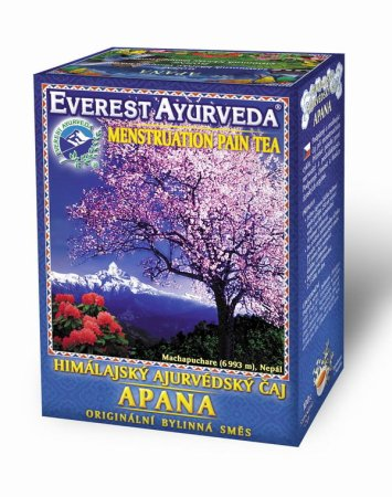 Everest Ayurveda Apana, 100g - 2 kusy