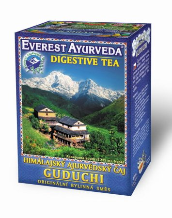 Everest Ayurveda Guduchi, 100g - 2 kusy