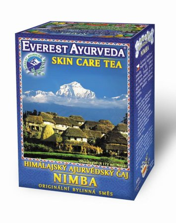 Everest Ayurveda Nimba, 100g - 2 kusy