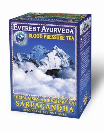 Everest Ayurveda Sarpagandha, 100g - 2 kusy