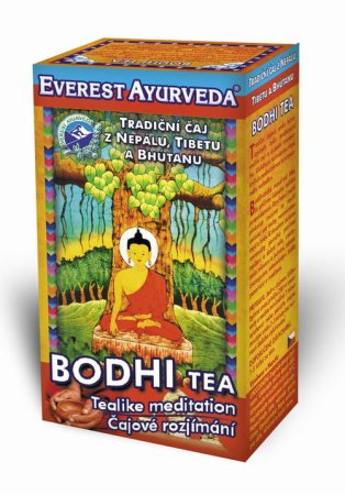 Everest Ayurveda Bodhi Tea, 50g - 2 kusy