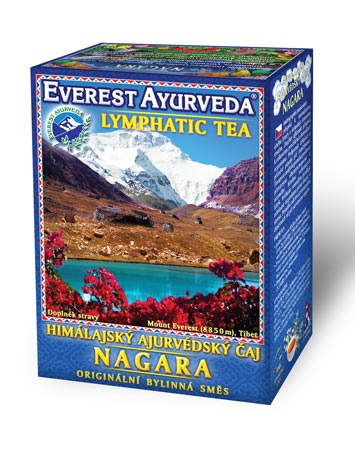 Everest Ayurveda Nagara, 100g