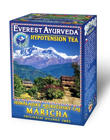 Everest Ayurveda Maricha, 100g