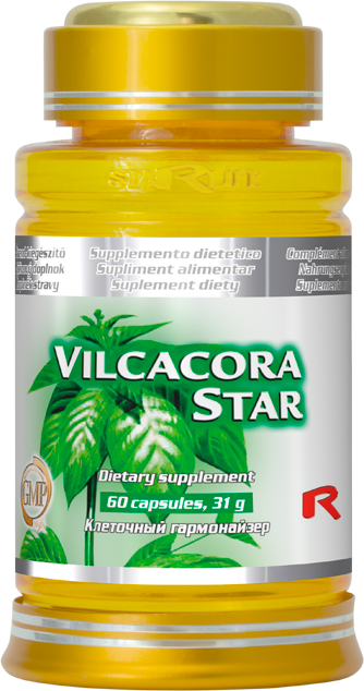 Starlife Vilcacora Star, 60 cps
