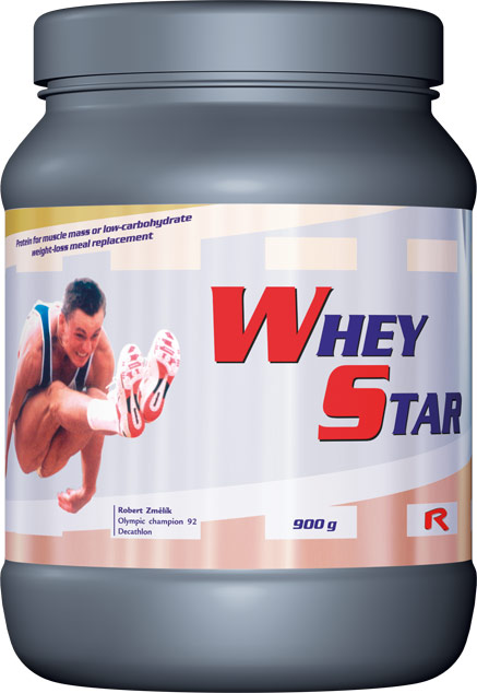 Starlife Whey Star, 600 g