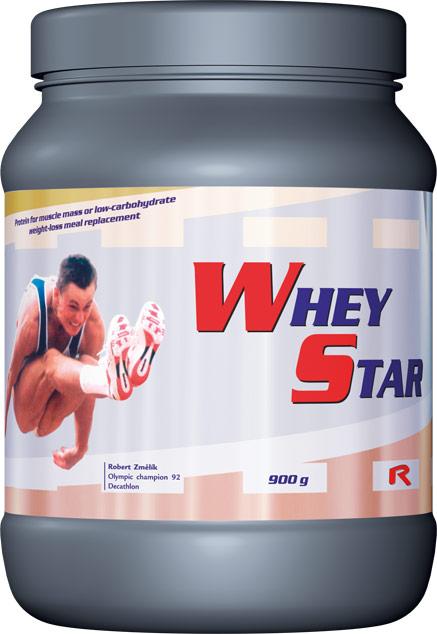 Starlife Whey Star, 600 g