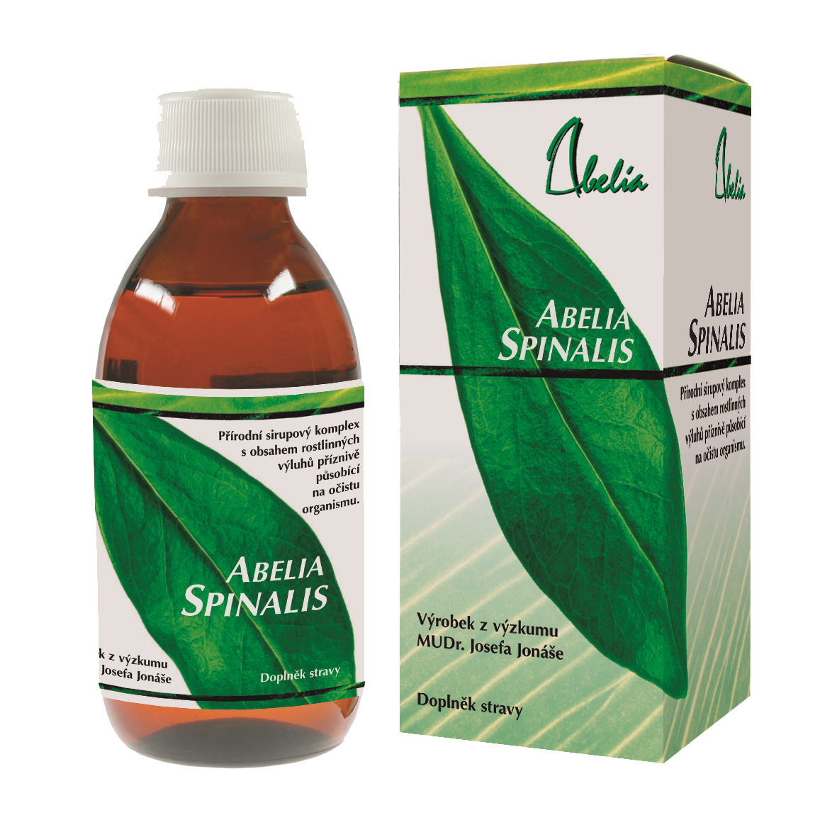 Joalis Spinalis, 180ml