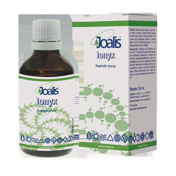 Joalis Ionyx, 50 ml