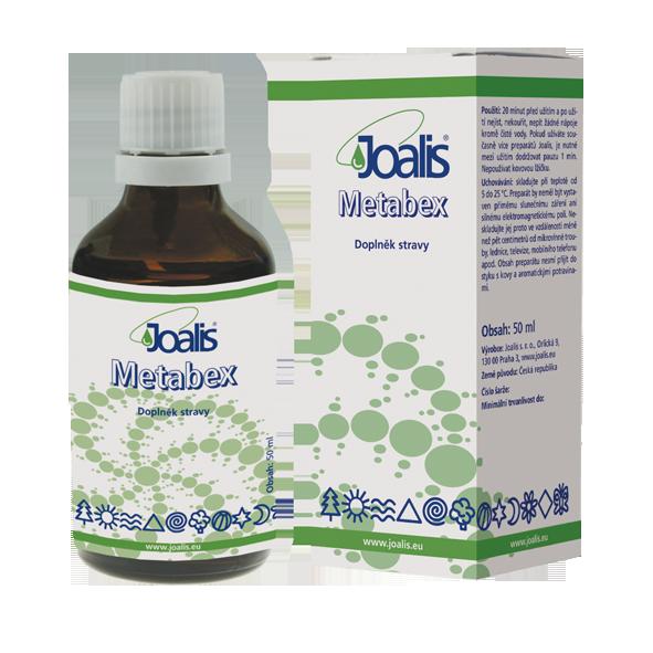 Joalis Metabex, 50 ml