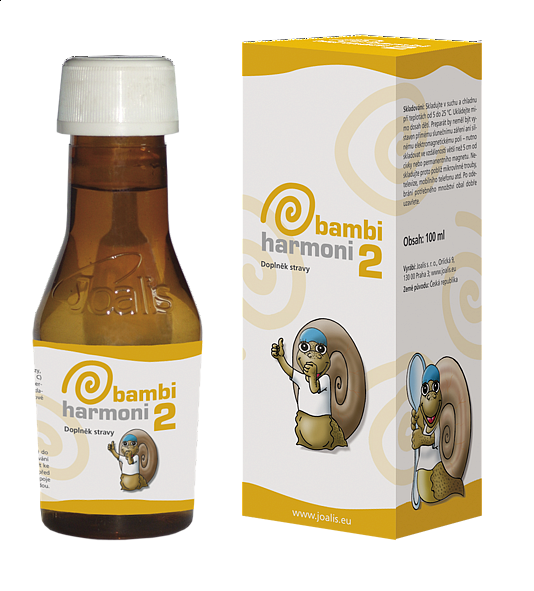 Joalis BambiHarmoni 2, 100 ml