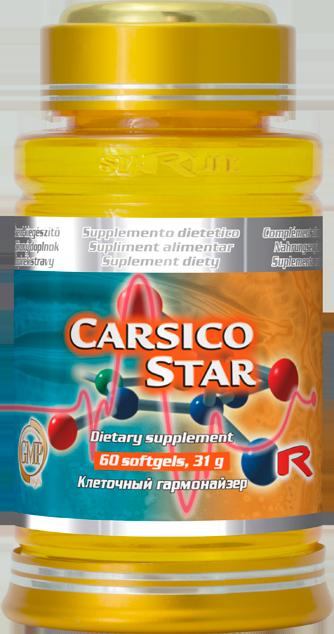 Starlife Carsico Star, 60 cps