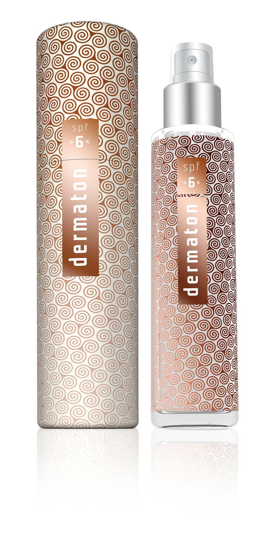 Energy Dermaton spf6, 100 ml