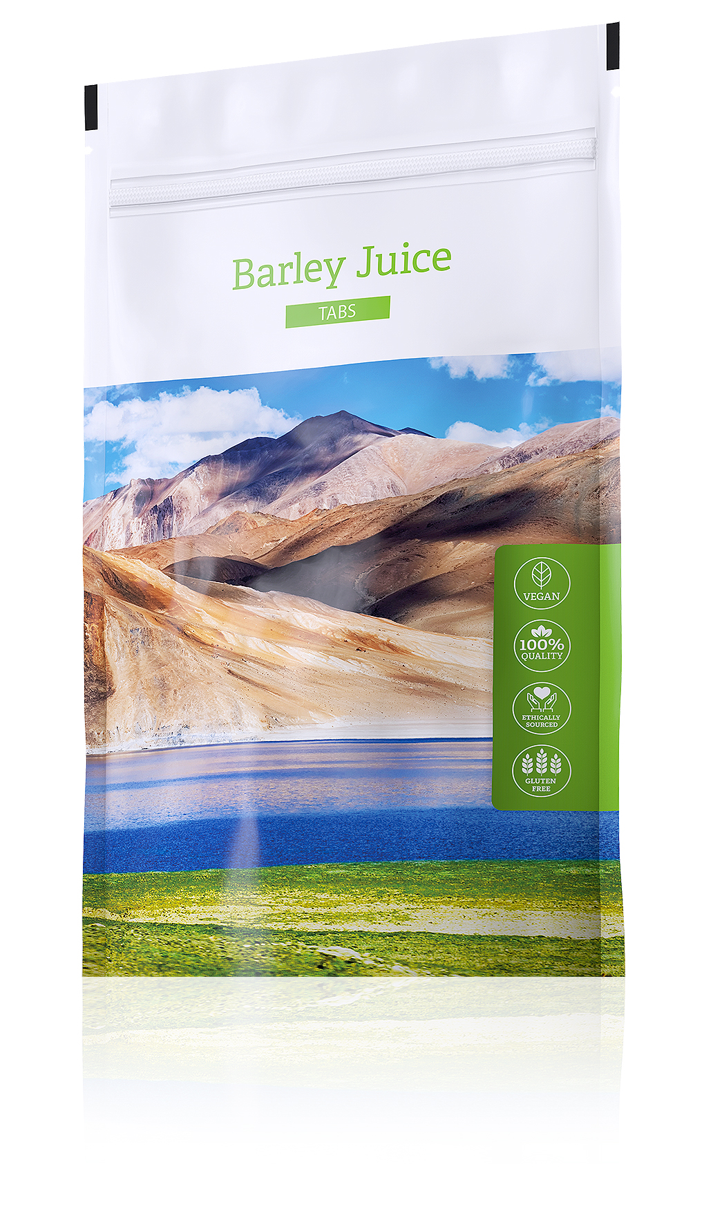 Energy Barley Juice Tabs, 200 tbl