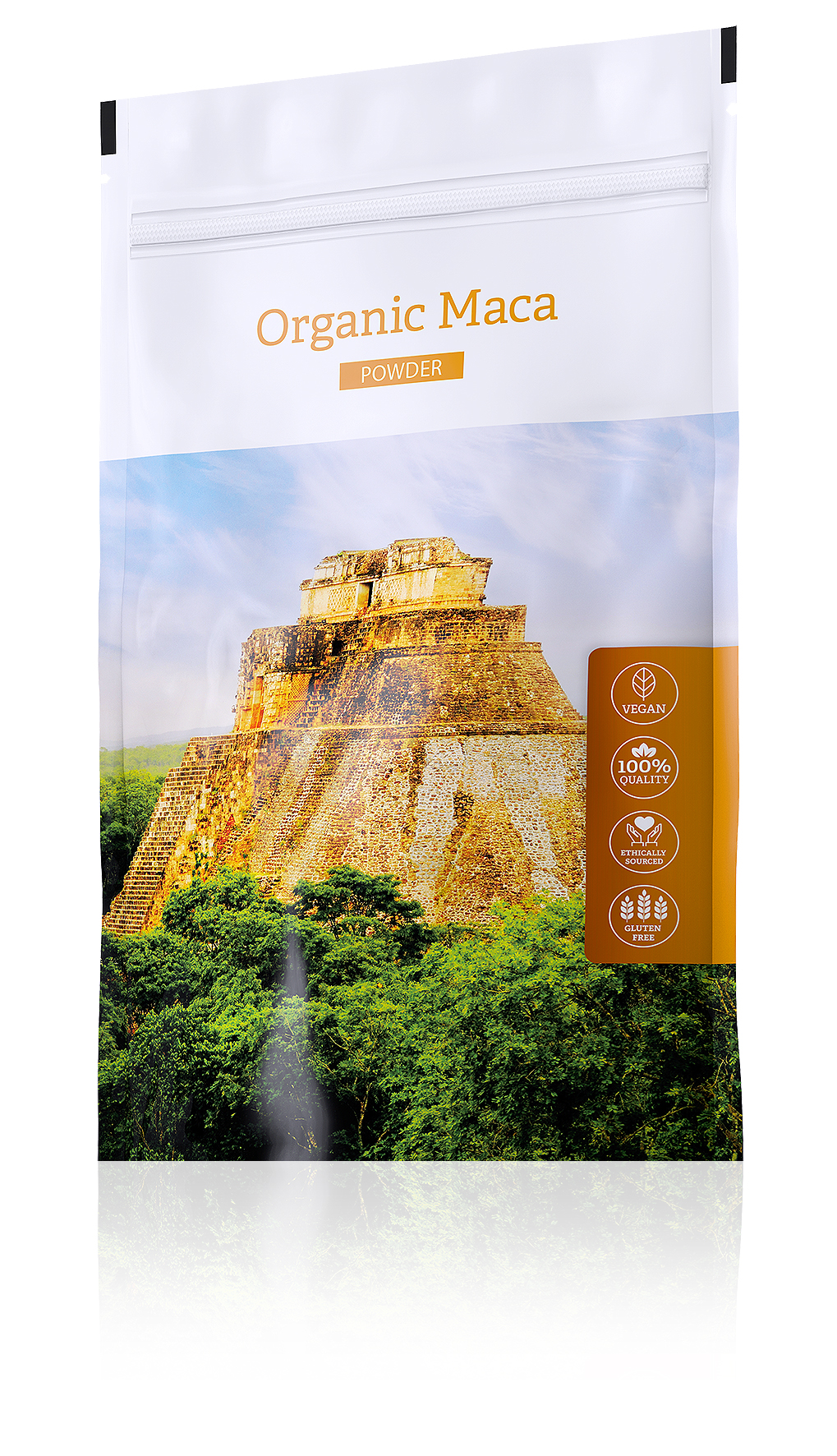 Energy Organic Maca Powder, 100 g