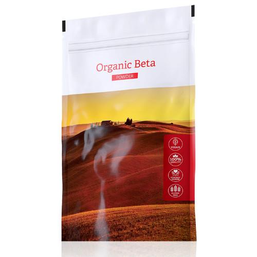 Energy Organic Beta Powder, 100g