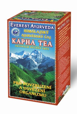 Everest Ayurveda Kapha Tea, 100g