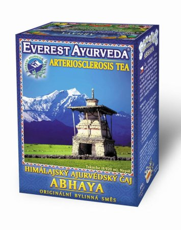 Everest Ayurveda Abhaya, 100g