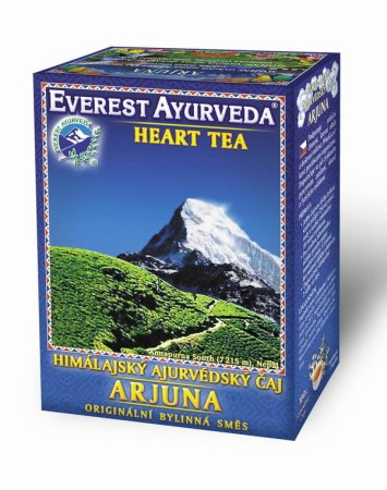 Everest Ayurveda Arjuna, 100g
