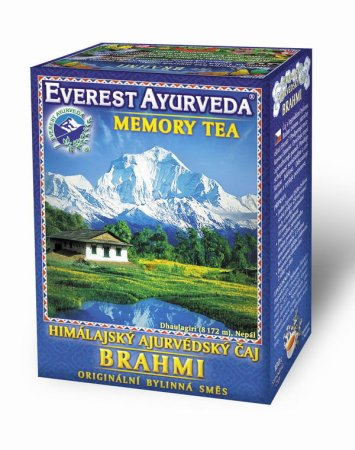 Everest Ayurveda Brahmi, 100g