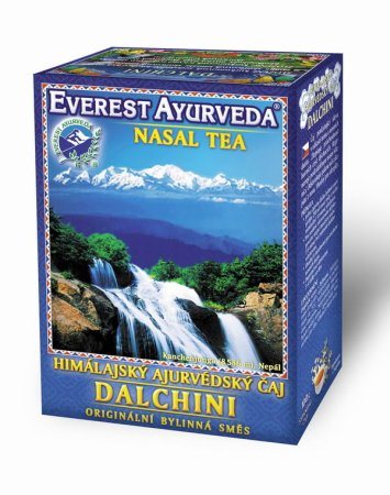 Everest Ayurveda Dalchini, 100g