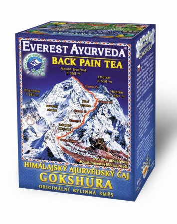 Everest Ayurveda Gokshura, 100g