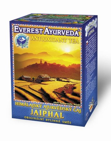 Everest Ayurveda Jaiphal, 100g