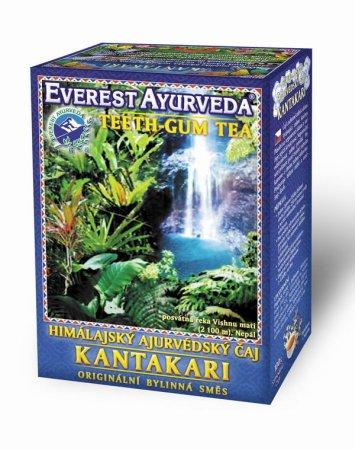 Everest Ayurveda Kantakari, 100g