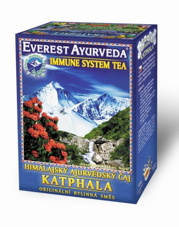 Everest Ayurveda Katphala, 100g
