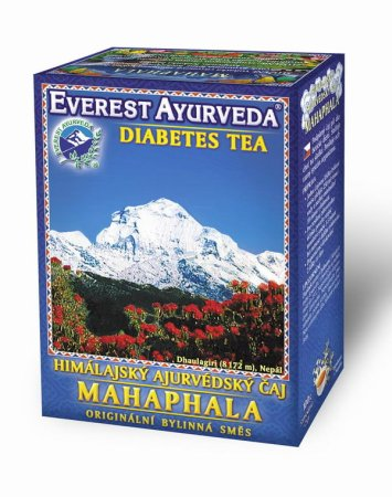 Everest Ayurveda Mahaphala, 100g