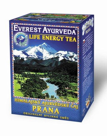 Everest Ayurveda Prana, 100g