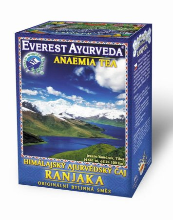 Everest Ayurveda Ranjaka, 100g
