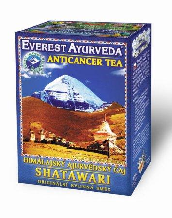 Everest Ayurveda Shatawari, 100g
