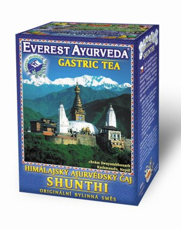 Everest Ayurveda Shunthi, 100g
