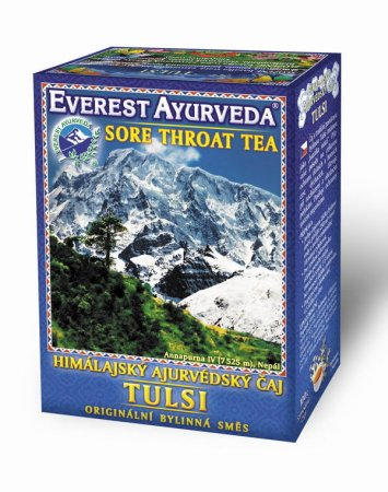 Everest Ayurveda Tulsi, 100g