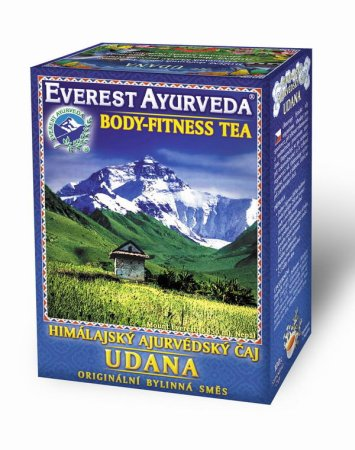 Everest Ayurveda Udana, 100g