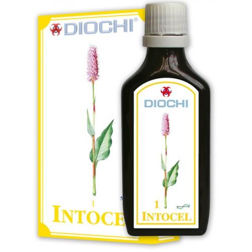 Diochi Intocel, 50 ml