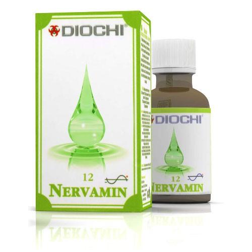 Diochi Nervamin, 23 ml