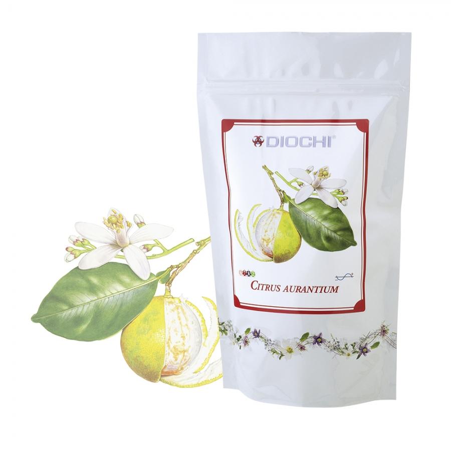 Diochi Citrus aurantium (divoký pomeranč) - čaj, 100 g