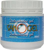 Noe Sanogel, 450 ml