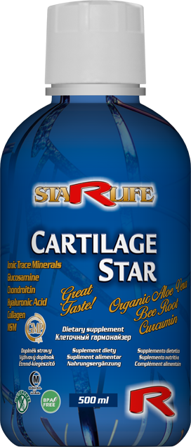 Starlife Cartilage Star, 500 ml